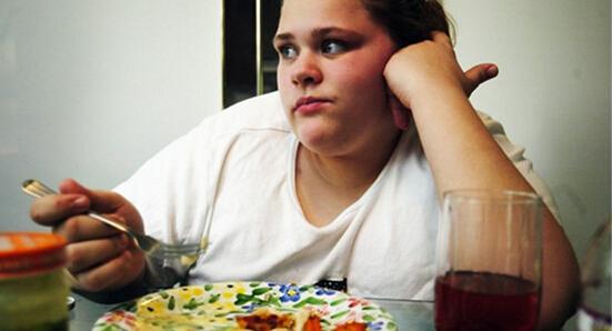 掌控糖尿病-2型糖尿病诱因图二