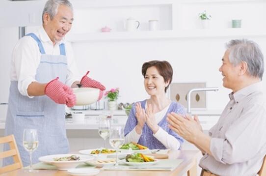 掌控糖尿病-健康饮食配图