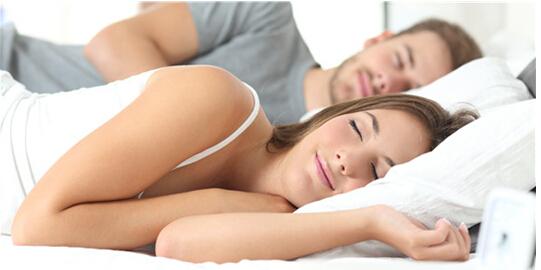 掌控糖尿病-血糖与睡眠配图