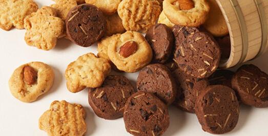 掌控糖尿病-饮食饼干配图