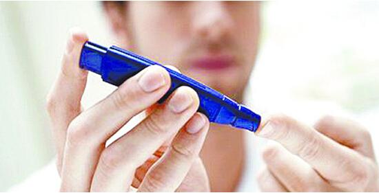 掌控糖尿病-糖尿病蜜月期配图