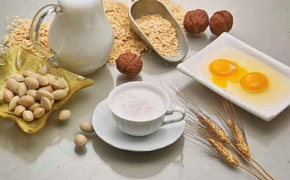 掌控糖尿病-糖尿病人饮食吃什么好配图