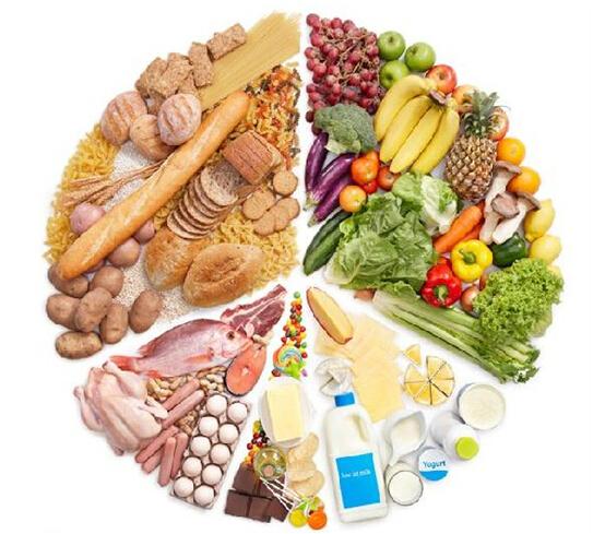 掌控糖尿病-饮食配图