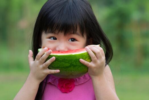 掌控糖尿病-糖友可以吃西瓜吗配图