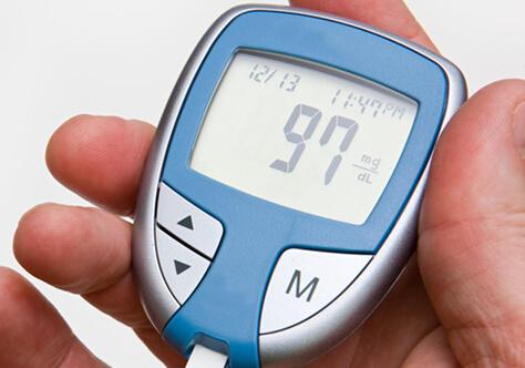 掌控糖尿病-血糖高的症状配图