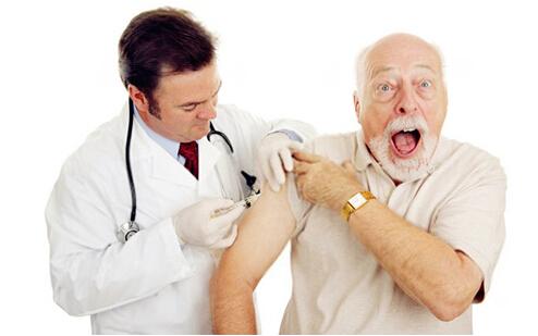 掌控糖尿病-胰岛素误区配图