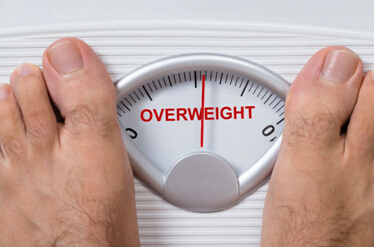 掌控糖尿病-早期症状体重减轻配图