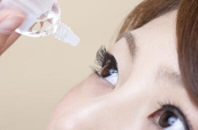 掌控糖尿病-早期症状眼病配图