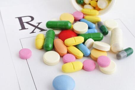 掌控糖尿病-药物治疗配图