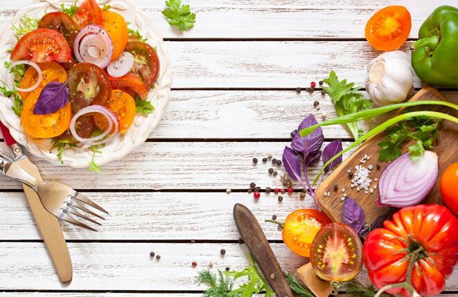掌控糖尿病-糖尿病吃什么蔬菜好配图