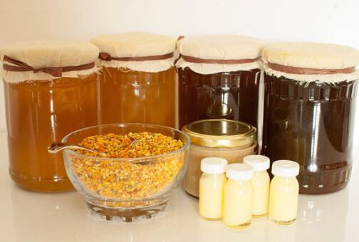 掌控糖尿病-血糖高不能吃什么蜂蜜配图