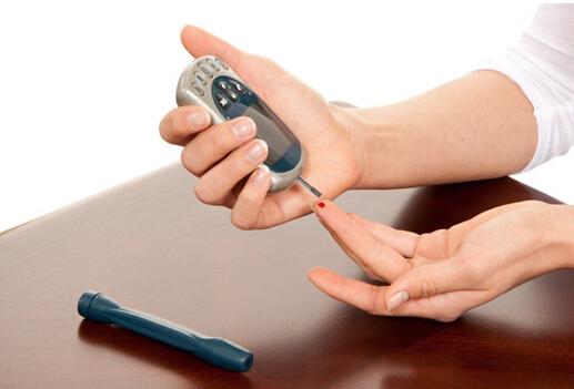掌控糖尿病-1型糖尿病日常护理配图
