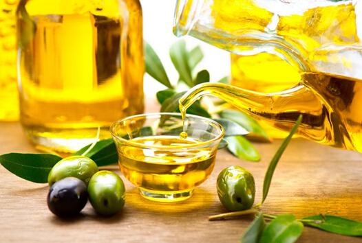 掌控糖尿病-糖尿病饮食植物油配图