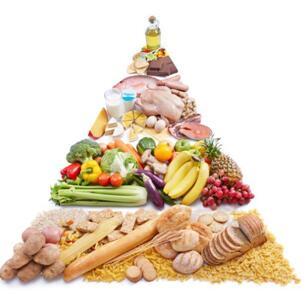 掌控糖尿病-血糖高吃什么零食配图
