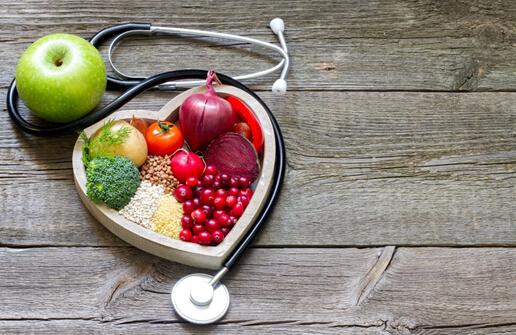 掌控糖尿病-糖尿病的饮食配图