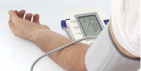 掌控糖尿病-糖尿病合并高血压配图
