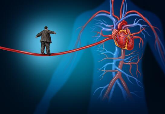 掌控糖尿病-糖尿病并发症能活多久配图