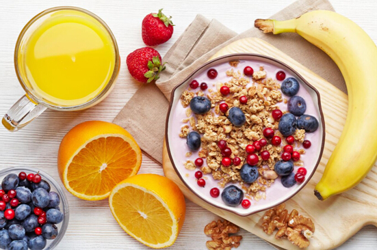 掌控糖尿病-糖尿病饮食配图
