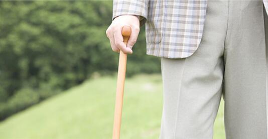 掌控糖尿病-预防糖尿病下肢动脉粥样硬化病变配图