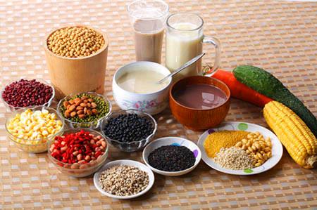 掌控糖尿病-糖尿病食谱食物配图