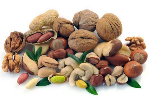 掌控糖尿病-糖尿病人怎样选择零食配图