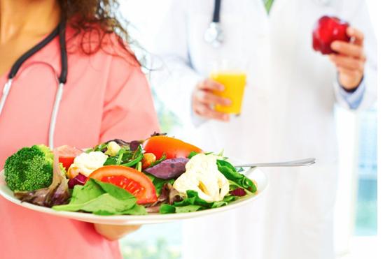 掌控糖尿病-糖尿病肾病饮食配图