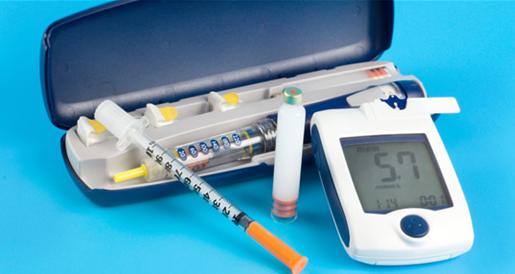 掌控糖尿病-胰岛素配图