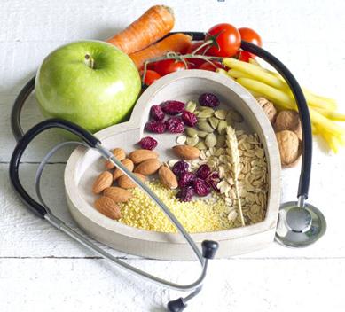 掌控糖尿病-糖尿病饮食控制配图