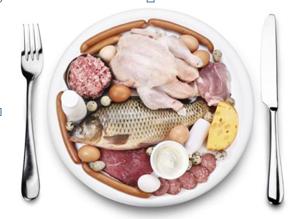 掌控糖尿病-妊娠糖尿病人饮食配图