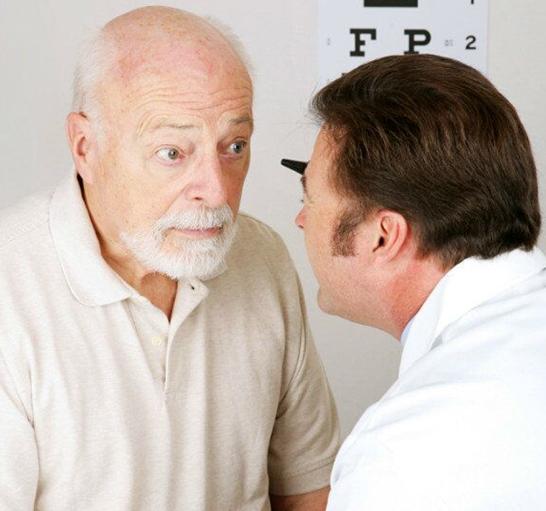 掌控糖尿病-糖尿病并发症眼部检查配图