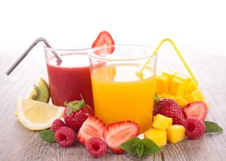 掌控糖尿病-糖尿病饮食:果汁应该怎么喝配图