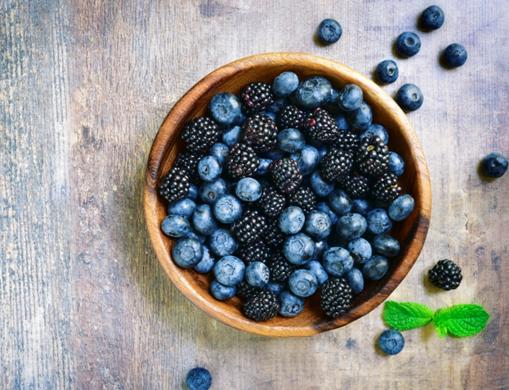 掌控糖尿病-糖尿病可以吃什么水果桑葚可以吃吗配图