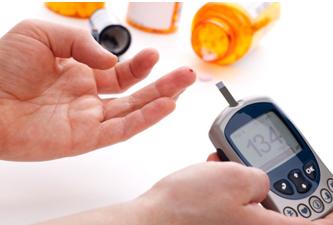 掌控糖尿病-血糖监测误区配图