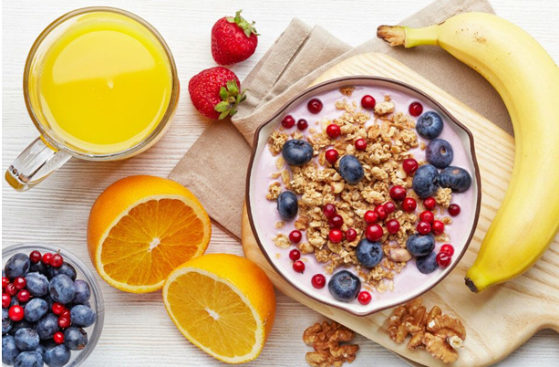 掌控糖尿病-糖尿病饮食吃什么配图