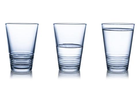 掌控糖尿病-健康养生喝水知识配图