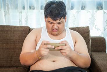 掌控糖尿病-糖友要学会控制体重配图