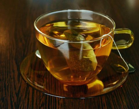 掌控糖尿病-糖友喝茶有啥讲究配图
