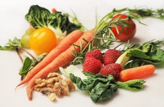 掌控糖尿病-饮食营养摄入很重要配图