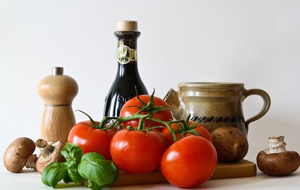 掌控糖尿病-糖尿病饮食要多吃蔬菜配图