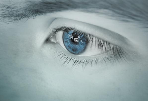 掌控糖尿病-糖尿病眼预防配图
