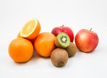 水果推荐海报 龙眼