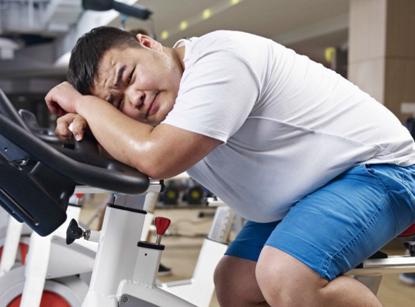 掌控糖尿病-肥胖引起高血糖配图