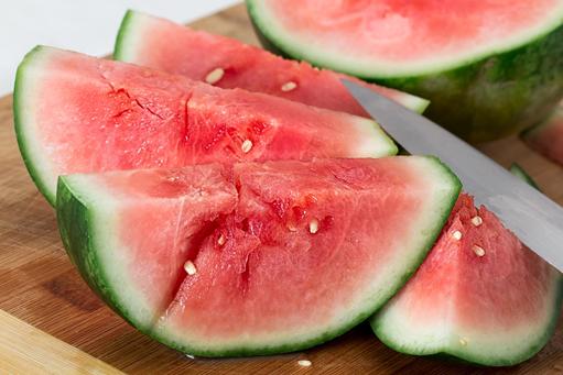 掌控糖尿病-糖尿病能吃西瓜吗配图