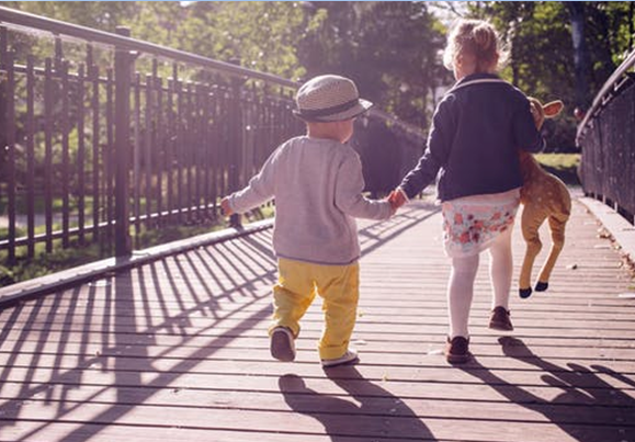 掌控糖尿病-预防儿童糖尿病配图