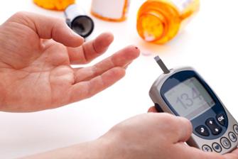 掌控糖尿病-测血糖配图